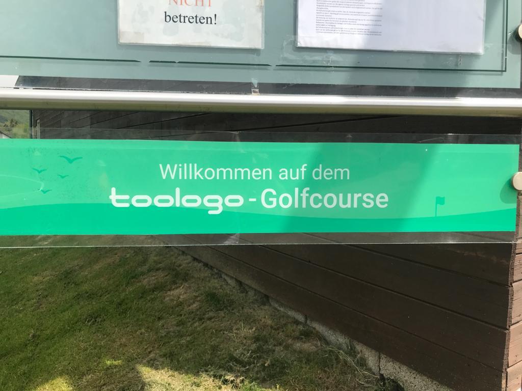 toologo - Golfcourse