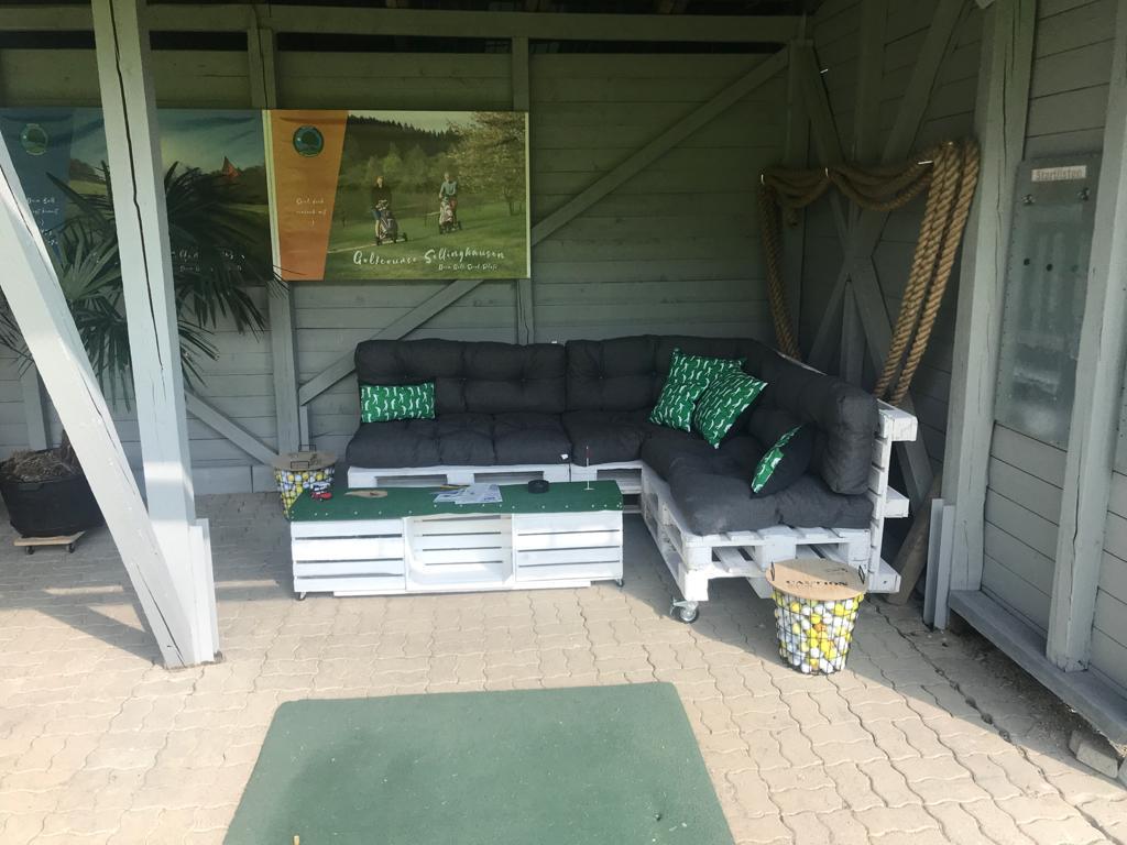 toologo - Lounge